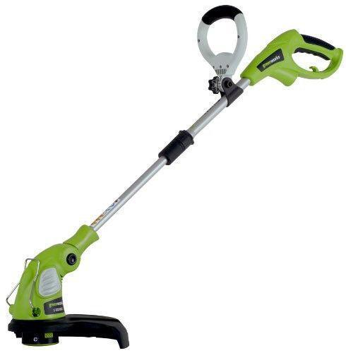 Electric Weed Trimmer | eBay