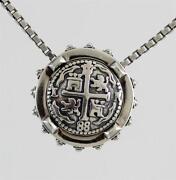 Kieselstein Cord Necklace