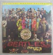 Beatles Mobile Fidelity