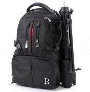 DSLR Camera Backpacks