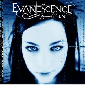 Evanescence : Fallen CD (2003)