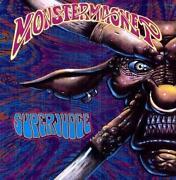 Monster Magnet LP