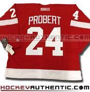 Bob Probert Jersey