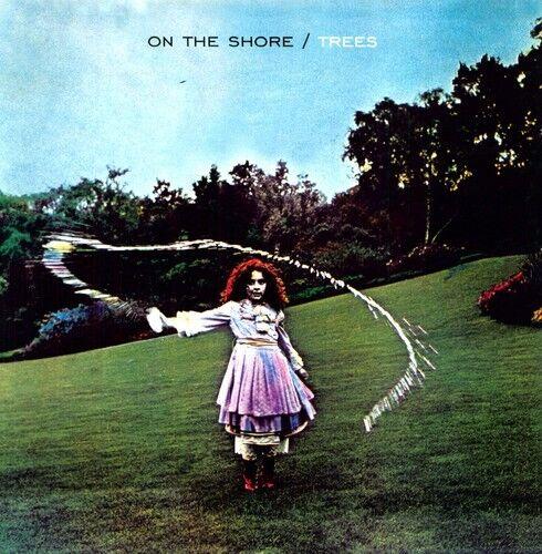 Trees - On the Shore [New Vinyl LP] 180 Gram