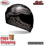 Snell Approved Helmet