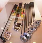 Golfschläger Set Herren