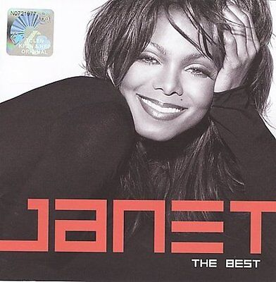 Janet Jackson   The Best New Cd