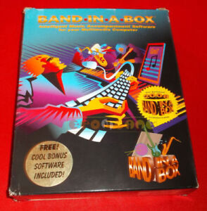 """wanted - """"Band in a Box"""" for windows"""