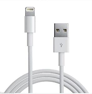 Brand new 8 pin lightning cable for iPhones  Kitchener / Waterloo Kitchener Area image 1