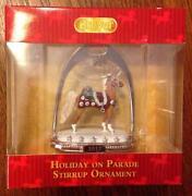 Breyer Stirrup Ornament