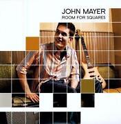 John Mayer Vinyl