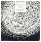 Radiohead Limited Edition Single Vinyl Records