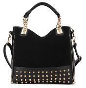 Women Tote Shoulder Hobo Bag Handbag