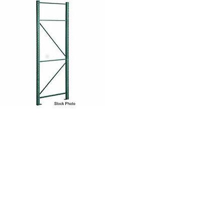 Pallet Rack Uprights 48 X 120
