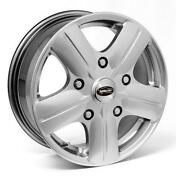 Transit Alloy Wheels
