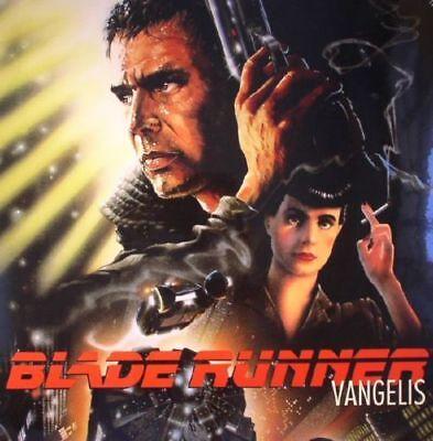 VANGELIS BLADE RUNNER SOUNDTRACK 180 GRAM VINYL LP