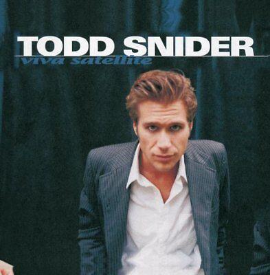 Todd Snider | CD | Viva satellite (1998) ()
