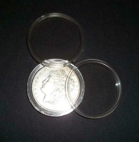 Acrylic Coin Holder Ebay