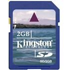 Kingston SD Cell Phone Memory Cards