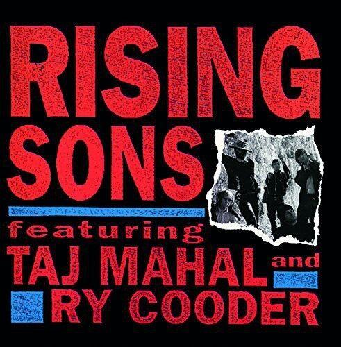 Ry Cooder & Taj Mahal - Rising Sons [New CD] Holland - Import