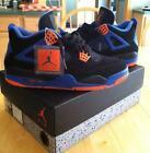 Jordan 4 Knicks