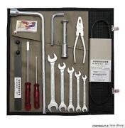 Porsche 911 Tool Kit