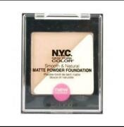 NYC Foundation