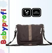 Wickeltasche ABC Design