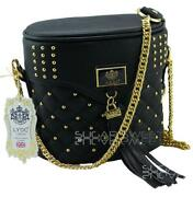 Studded Tassle Bag