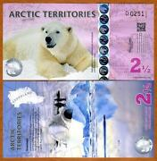 Arctic Territories
