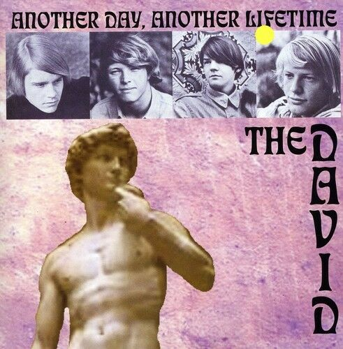 The David, David - Another Day Another Lifetime [New CD] Bonus Tracks