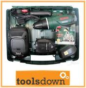 Bosch Cordless Drill Charger