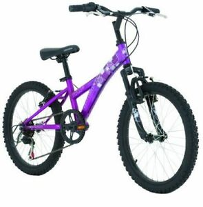 "Wanted : Girls 20"" Mountain bike"