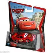 Disney Cars Hudson Hornet