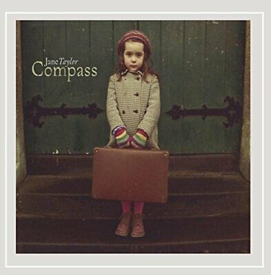 Taylor Jane - Compass - Taylor Jane CD EOVG The Cheap Fast Free Post The Cheap