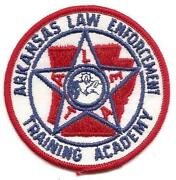 Police Academy Patch