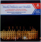 Marching Military Music Vinyl Records