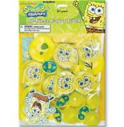 Spongebob Party Decorations