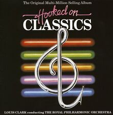 Various Artists - Hooked on Classics / Various [New CD] Holland - Import