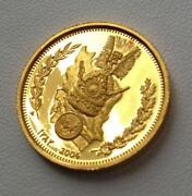 Pahlavi Gold