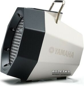 Yamaha Pdx  Portable Speaker Preview