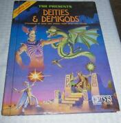 Dungeons and Dragons 1st Edition