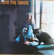 Carole King Tapestry LP