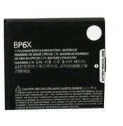 Motorola BP6X Battery