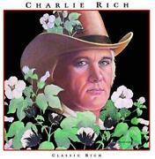 Charlie Rich CD