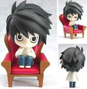 Death Note Figur