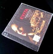 Evita CD