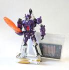 Megatron Unique Toys Transformers Action Figures
