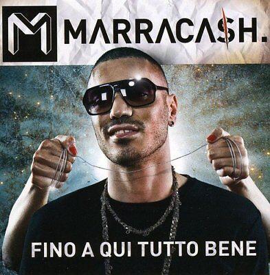 CD Marracash - Fino A Qui Tutto Bene