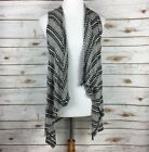 Hip Length Regular Long Tank Top Coats, Jackets & Vests for Women